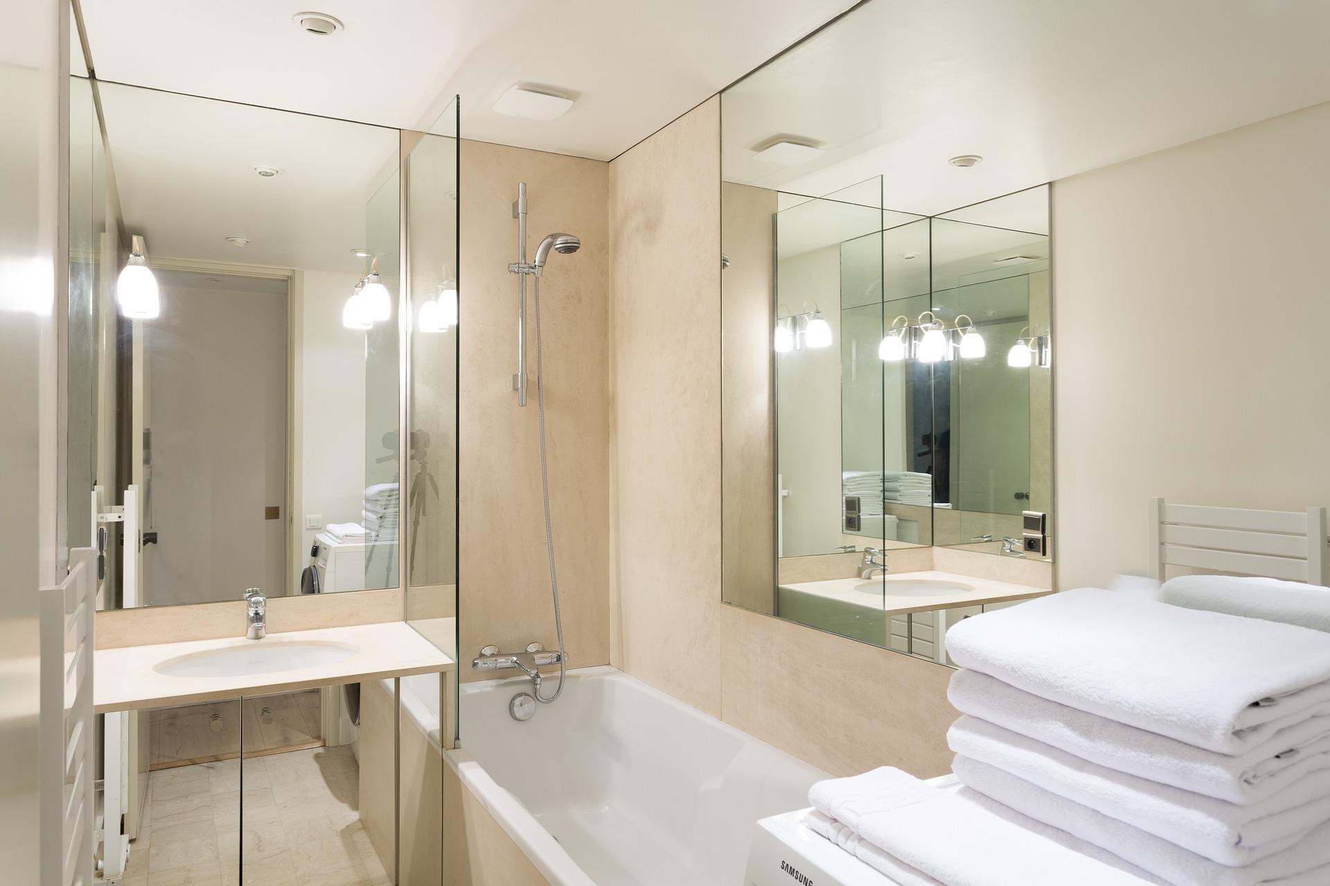 Mamparas de baño Madrid baratas