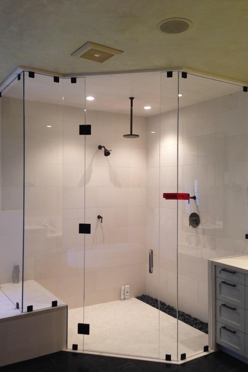 Cristales para mampara de duchas Madrid