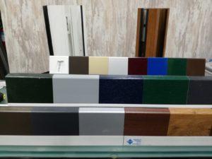 Carpinteria PVC Alcobendas