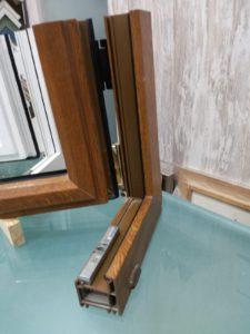 Carpinteria PVC Parla